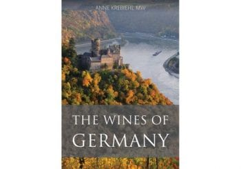 The Wines of Germany, Anne Krebiehl