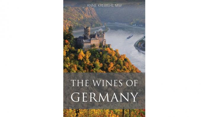 A study of Sekt & The Wines of Germany
