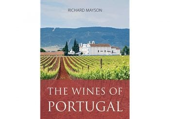 Wines of Portugal book