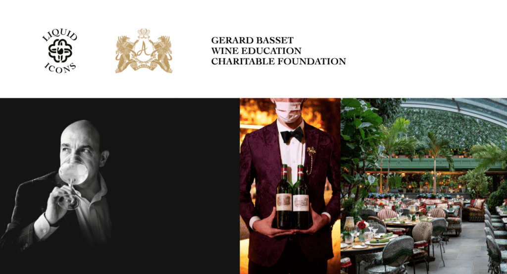 Golden Vines Awards & Gerard Basset Foundation launch diversity scholarships for wine trade