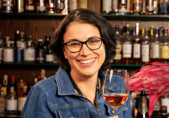 Dawn Davies MW The Whisky Exchange interview for Circle of Wine Writers