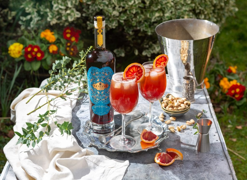 Exploring the vivid world of Vermouth
