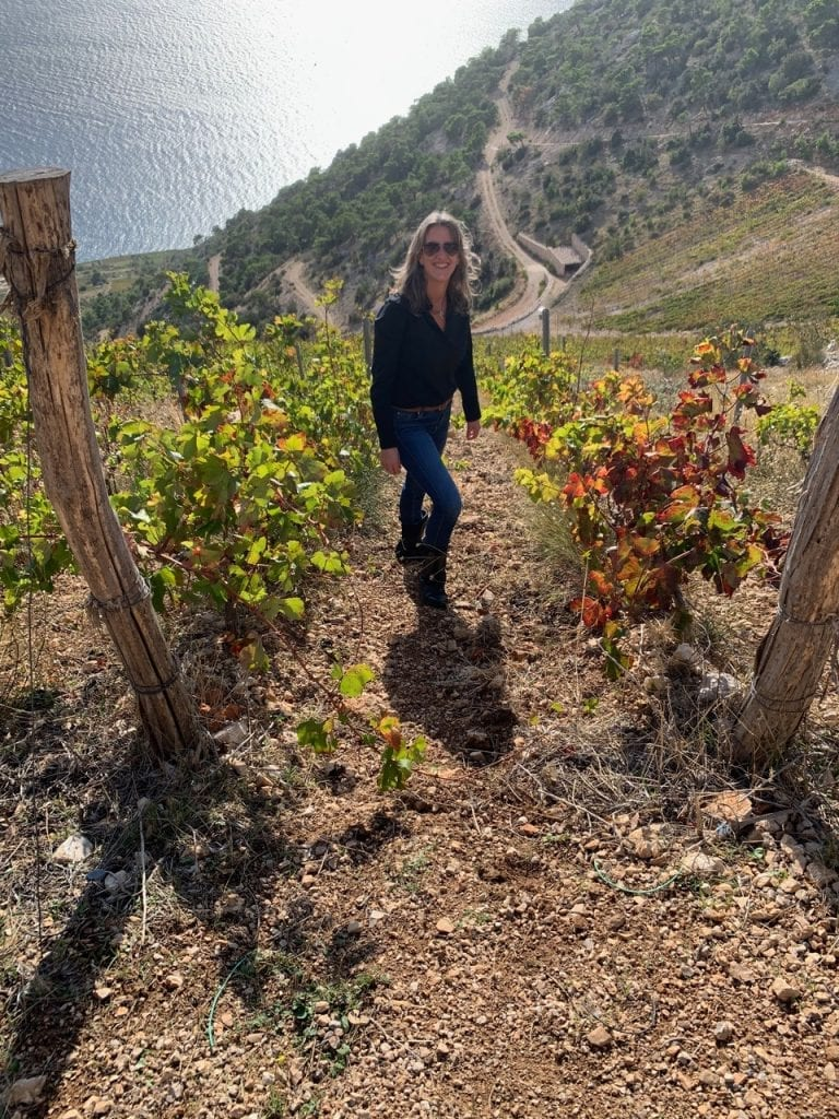 Meet the Friend: Tanya Schmitt, Croatia Unpacked